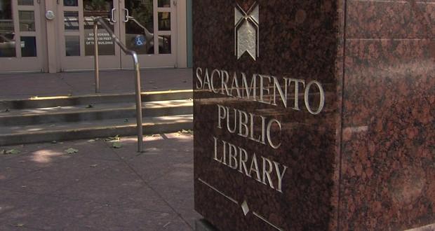 Sacramento Public Library