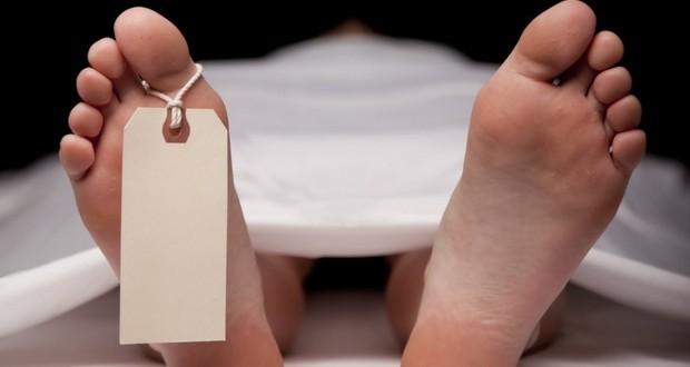 Dead body smuggle