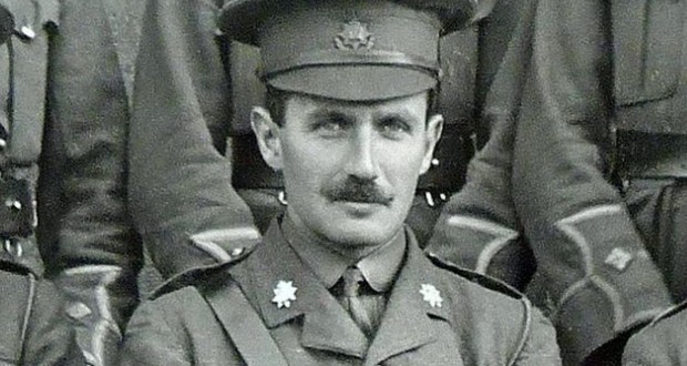 Captain Robert Campbell