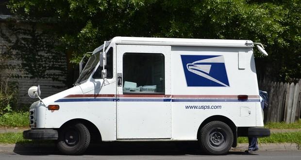 USPS parcel post