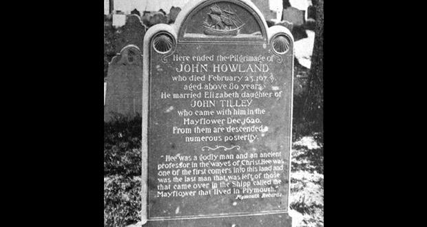 John Howland