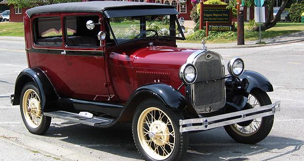 Model T