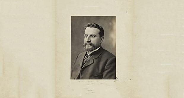 Charles Lennox Richardson