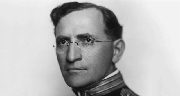 Dr. Joseph Goldberger