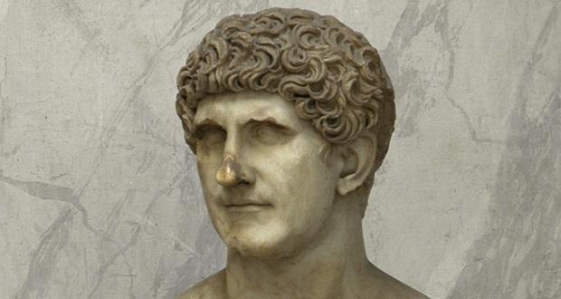Mark Antony tomb