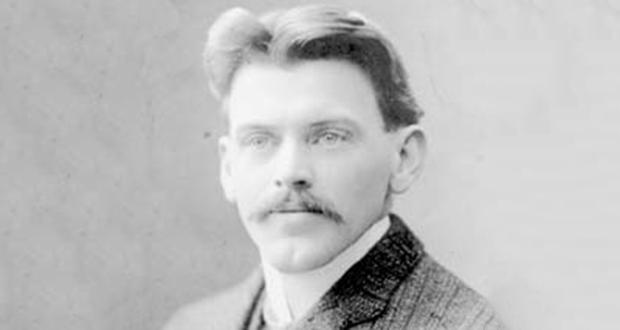 Patrick Vincent Coleman