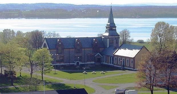 Bastøy Prison