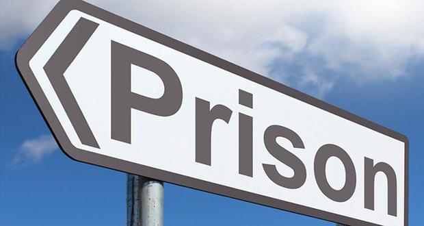 Prison walkout