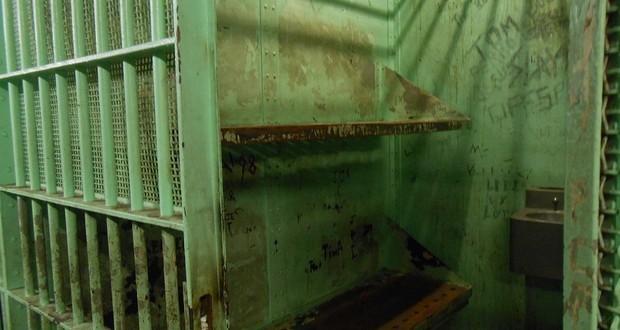 Carandiru Penitentiary riot