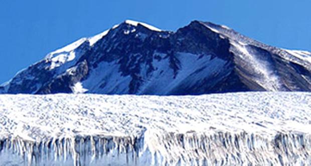 Gamburtsev Mountains