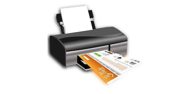 Printer companies