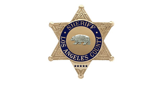 L.A. County Sheriff's Department