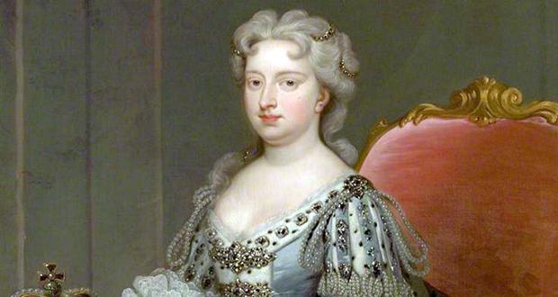 Queen Caroline of Great Britain
