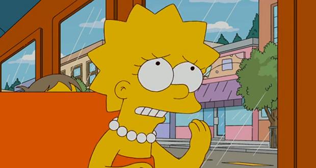Lisa The Greek