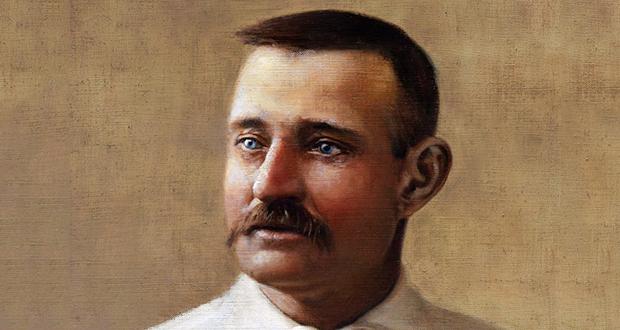 Charles Radbourn
