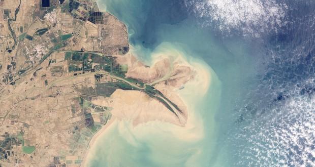 1642 Yellow River Flood