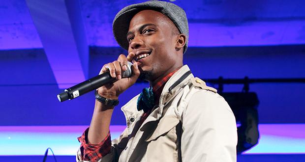 Rapper BoB