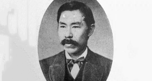 Joseph Hary Neesima