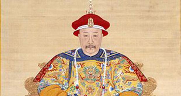 Jiaqing Emperor
