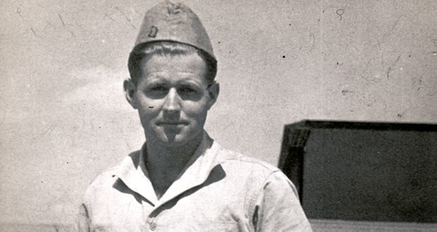 Joseph P. Kennedy Jr.