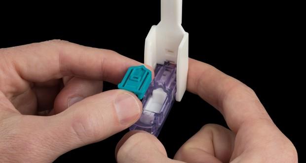 Inhaled insulin