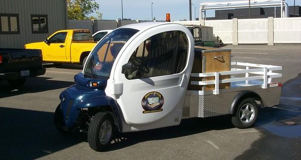 Fuel-efficient vehicles