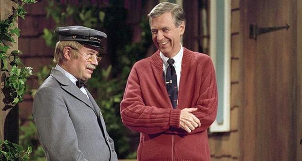 Mr. Rogers
