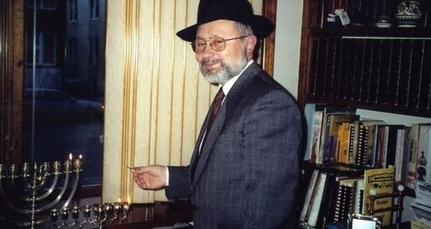 Abraham Zelmanowitz