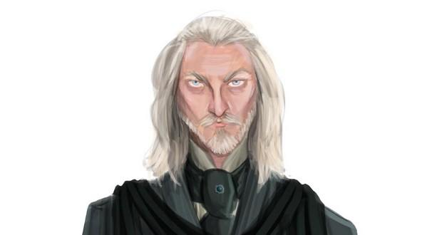 Abraxas Malfoy