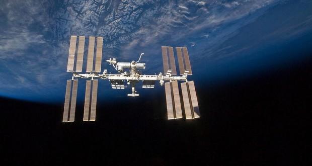 ISS decommission