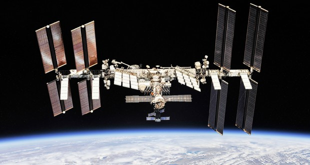 ISS video library