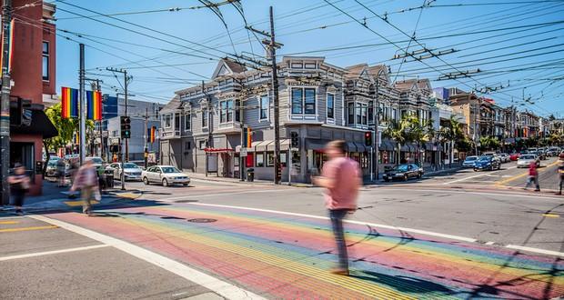 SF LGBT culture