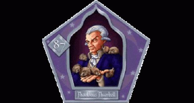 Thaddeus Thurkell