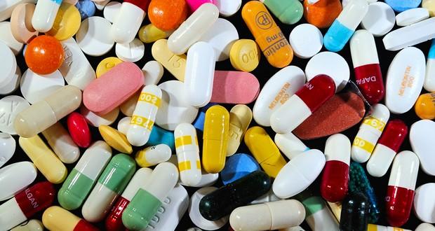 Drugs expiration
