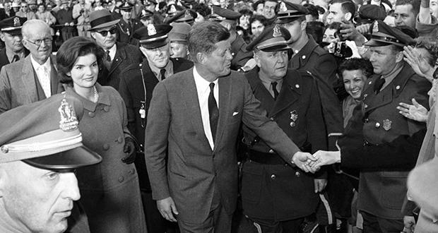 1960 campaign
