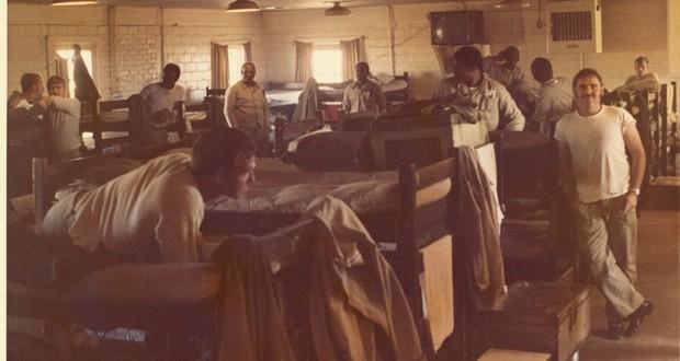 Tucker State Prison Farm