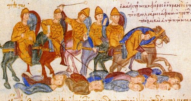 Battle of Kleidion