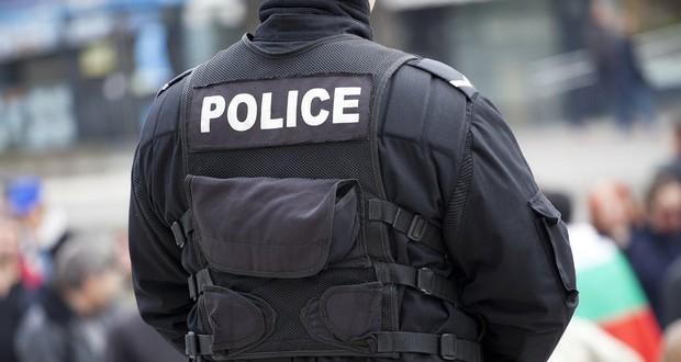 Australia's first cops