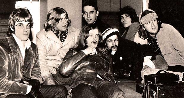 Band Chicago
