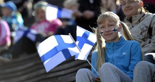 Finland citizens