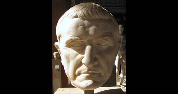 Lucius Licinius Crassus