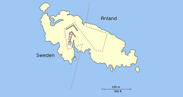 Märket Island