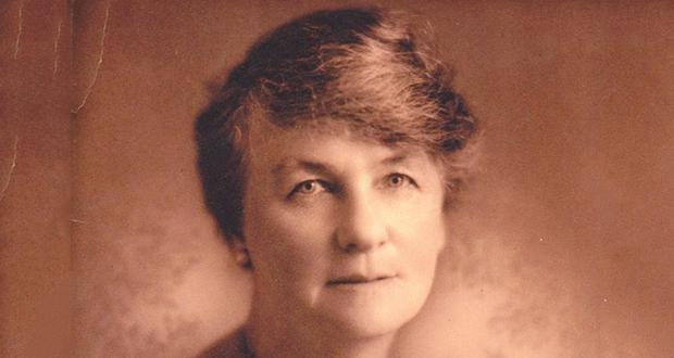 Minnie Freeman