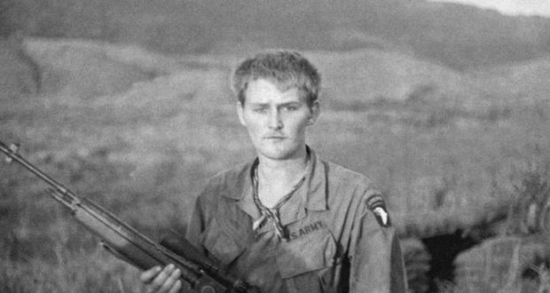 Michael John Fitzmaurice