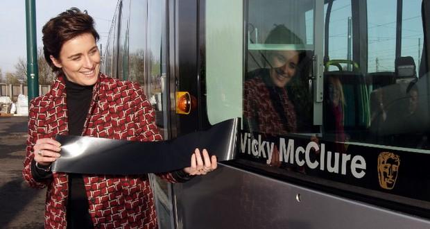 Vicky McClure
