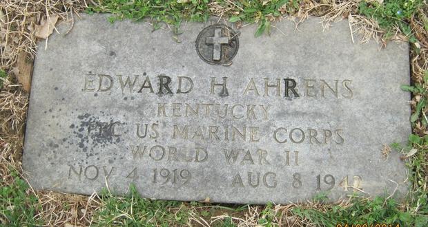 Edward H. Ahrens