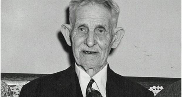 Samuel Seymour