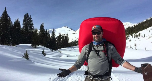 Avalanche Airbags