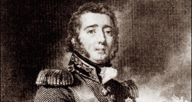 General Gregor MacGregor