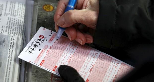 Mysterious lottery winner